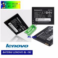 Lenovo Baterai / Battery BL192 Original For Lenovo A750 / A680 / A526 / A590 / A300 / A529 - Kapasitas 2000mAh