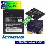 Iklan Lenovo Baterai Battery Bl210 Original For Lenovo S820 Kapasitas 2000Mah