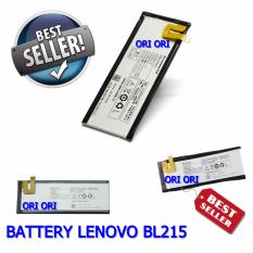 Lenovo Baterai / Battery BL215 for Lenovo S960/S968T/VIBE X [2050 mAh]