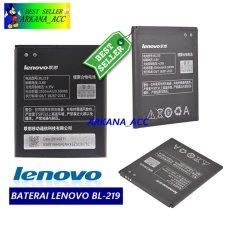 Lenovo Baterai / Battery BL219 For Lenovo A880 / A850 Original - Kapasitas 2500mAh