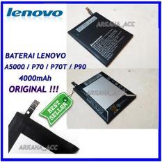 Lenovo Baterai / Battery BL234 Original For Lenovo P70 / P70T / A5000 / P90 Kapasitas 4000mAh ( arkana_acc )