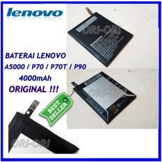 Lenovo Baterai / Battery BL234 Original For Lenovo P70 / P70T / A5000 / P90 Kapasitas 4000mAh ( ori-ori )