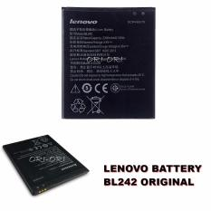 Lenovo Baterai / Battery BL242 For Lenovo A6000 / K3 Lemon Original