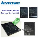 Spesifikasi Lenovo Baterai Battery Bl243 For Lenovo A7000 K50 K3 Note T5 Original
