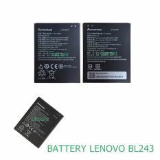 Lenovo Baterai / Battery BL243 For Lenovo A7000 /K50 / K3 Note /T5 original-Kapasitas 3000mAh