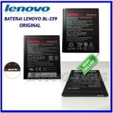 Spesifikasi Lenovo Baterai Battery Bl259 Original For Lenovo Vibe K5 Vibe K5 Plus Lemon 3 Kapasitas 2750Mah Barang Bagus Yang Bagus Dan Murah
