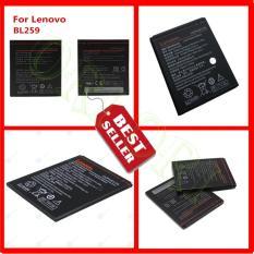 Lenovo Baterai / Battery BL259 Original For Lenovo Vibe K5 / Vibe k5 Plus / Lemon 3 Kapasitas 2750mAh [ ori ori ]