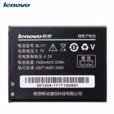 Promo Lenovo Baterai Bl 171 For Lenovo A390 A60