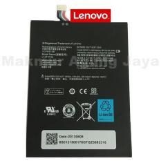 Lenovo Baterai Tab A1000 Original  for Lenovo Tab A1000