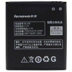 Toko Lenovo Battery Bl 196 P700 Dekat Sini
