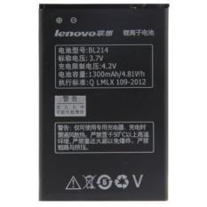 Lenovo Battery BL-214 A316 / A269i - Hitam