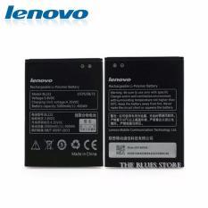Jual Beli Lenovo Battery Bl 222 3000Mah For Lenovo S660 Original Dki Jakarta