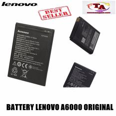 Toko Lenovo Battery Bl242 For Lenovo A6000 K3 Original Online Di Indonesia