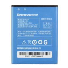 Lenovo Battery Original 100% untuk Lenovo P770