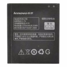 Promo Lenovo Bl 208 Battery For S920 Di Indonesia