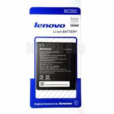 Promo Lenovo Bl 242 Original Baterai For Lenovo A6000 K3 Lemon