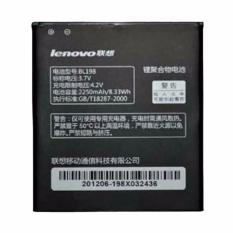 Lenovo BL198 Original Battery for Lenovo S880/S920/S890/K860/A850/A859 [2250 mah]