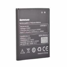 Lenovo BL222 Battery for Lenovo S660 [3000 mAh]