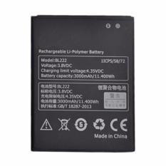 Harga Lenovo Bl222 Battery For Lenovo S660 Terbaik