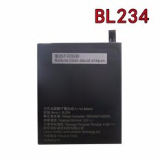 Toko Lenovo Bl234 Baterai For Lenovo A5000 P70 P90 A70 Vibe P1M Murah Jawa Barat