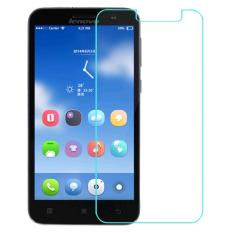 Lenovo Golden Warrior A8 Tempered Glass Screen Protector 0.32mm - Anti Crash Film - Bening