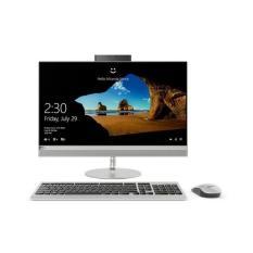 Harga Lenovo Ic Aio 520 22Iku 6Jid I3 6006U 4Gb 1Tb Slim Dvdrw R530 2Gb Kbd Mouse Win 10 21 5 Gray Yang Bagus