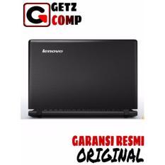 Lenovo Ideapad 110-14ibr Black Intel Dual Core n3060l, RAM 4GB, HDD 1TB, Win 10