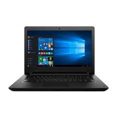 Toko Lenovo Ideapad 110 Amd A9 9400 4Gb 1Tb 14 Dos Hitam Online