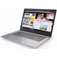 LENOVO IdeaPad 120S-14IAP - Windows 10 - RAM 4GB - Intel Core N3550 - SSD 128GB - 14