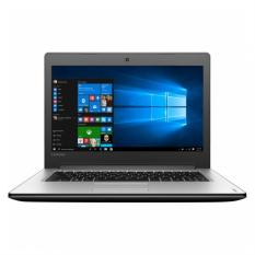 Lenovo Ideapad 310-14ikb Intel Core i5-7200u (2.5ghz Upto 3.1ghz) Nvidia Geforce gt920mx 2gb ddr3,Ram 4gb,Hdd 1Tb, Layar 14