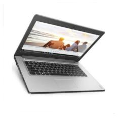 Lenovo Ideapad 310-14IKB(0VID)- I5-7200U(up to 3.10 Ghz)-4GB DDR4-500GB-NVIDIA GeForce 920A DDR3L 2GB-DOS-14