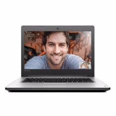 Lenovo IdeaPad 310-3UID - Intel Core i5-7200U - 4GB Ram - 1TB HDD - 2GB VGA - 14