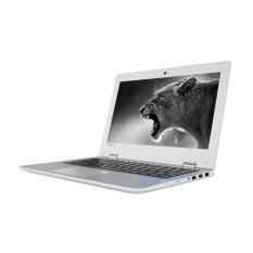 Jual Beli Lenovo Ideapad 310S Intel Celeron N3350 2Gb 500Gb 11 6 Dos Putih Di Indonesia