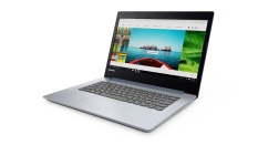 Spesifikasi Lenovo Ideapad 320 14Ikbn Intel Core I5 7200U Ram 4Gb 1Tb Nvidia Gt920Mx 14 Dos Biru Yang Bagus