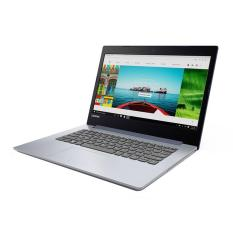 Lenovo Ideapad 320-14ISK - Intel Core i3-6006U - RAM 4GB - 1TB - 14' - Windows 10 - Blizzard White