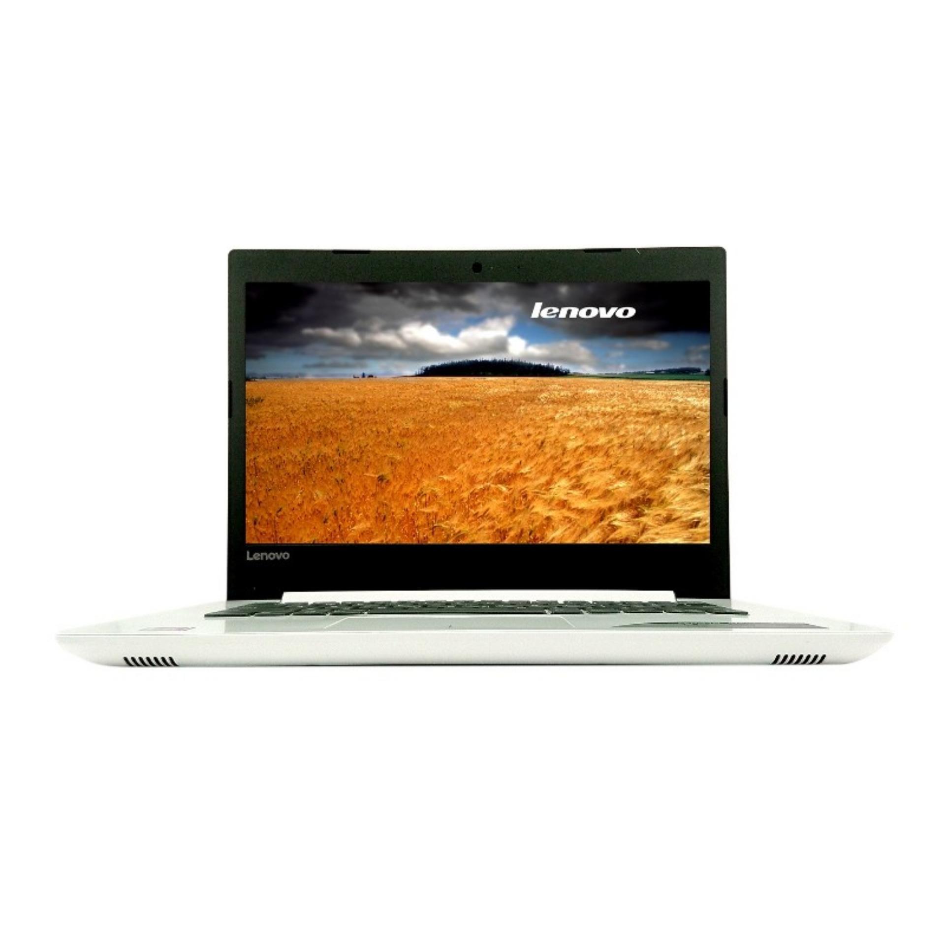 PROMO LENOVO IDEAPAD 320 2QID RID SID TID RAM 4 GB DDR4 HARDISK 500GB LAYAR