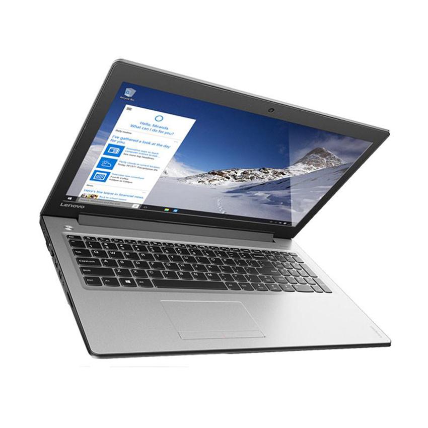 Harga Lenovo Ideapad 320 Amd A9 9420 Ram 4Gb 1Tb 14 Dos Platinum Grey Murah