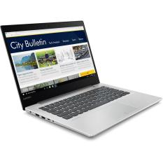 LENOVO IdeaPad 320S-14IKB-4YID - IntelCore i5 8250U-RAM 4GB-HDD 1TB-nVidia GT920MX 2GB-14inch-Win10-Platinum Gray