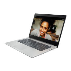 Lenovo Ideapad 320S-14IKBR - Intel Core i5-8250U - RAM 4GB - 1TB + 128GB SSD - Nvidia GT920MX - 14' - Windows 10 - Mineral Grey