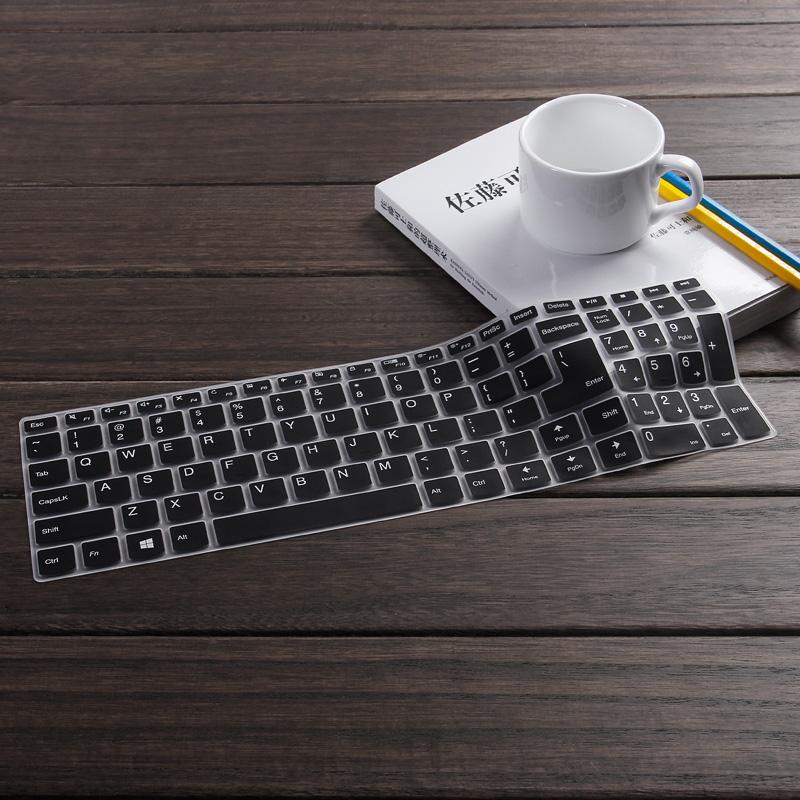 Lenovo Ideapad110/510 S Keyboard Buku Catatan Pelindung Layar Pelindung
