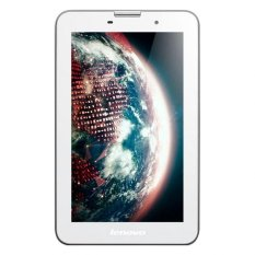 Lenovo IdeaTab A3000 16GB - White