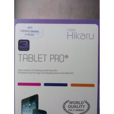 Lenovo Ideatab A5500 Anti Gores Screen Guard Afp Clear - E5dead