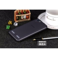 Lenovo K5/K5 Plus/Lemon 3 Case Ultra Thin TPU Softcase (Grey)