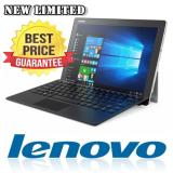 Jual Lenovo Miix 510 I5 7200U 2 5Ghz 8Gb 256Gb Ssd Win 10 12 6 New Limited Silver Lenovo Di Indonesia