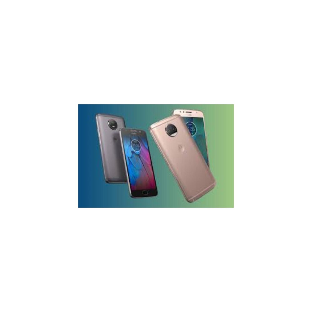 Lenovo Moto G5s Plus