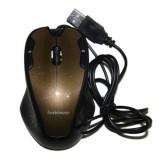 Promo Lenovo Mouse Optical Usb 1200Dpi South Sumatra