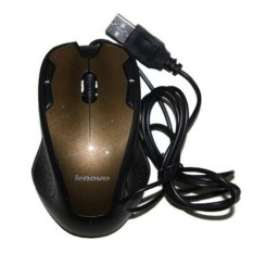 Harga Lenovo Mouse Optical Usb 1200Dpi Seken