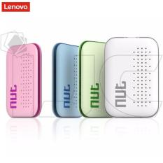 Lenovo Nut Mini Smart Tracker Smart Alarm Finder GPS Locator Anti Lost Alarm Bluetooth V4.