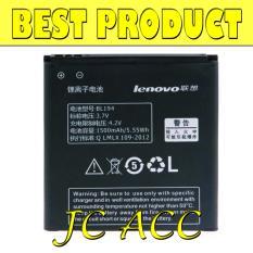Lenovo Original 100% BL194 Baterai for Lenovo A288 / A298T / A360 / A370 / A660 (BEST PRODUCT)