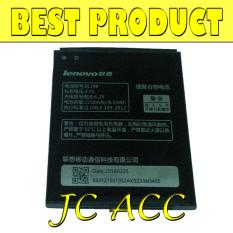 Lenovo Original 100% BL198 Baterai for Lenovo K860 / S880 / S890 / A830 (BEST PRODUCT)